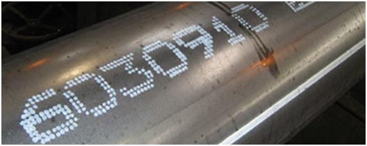 industrial marking