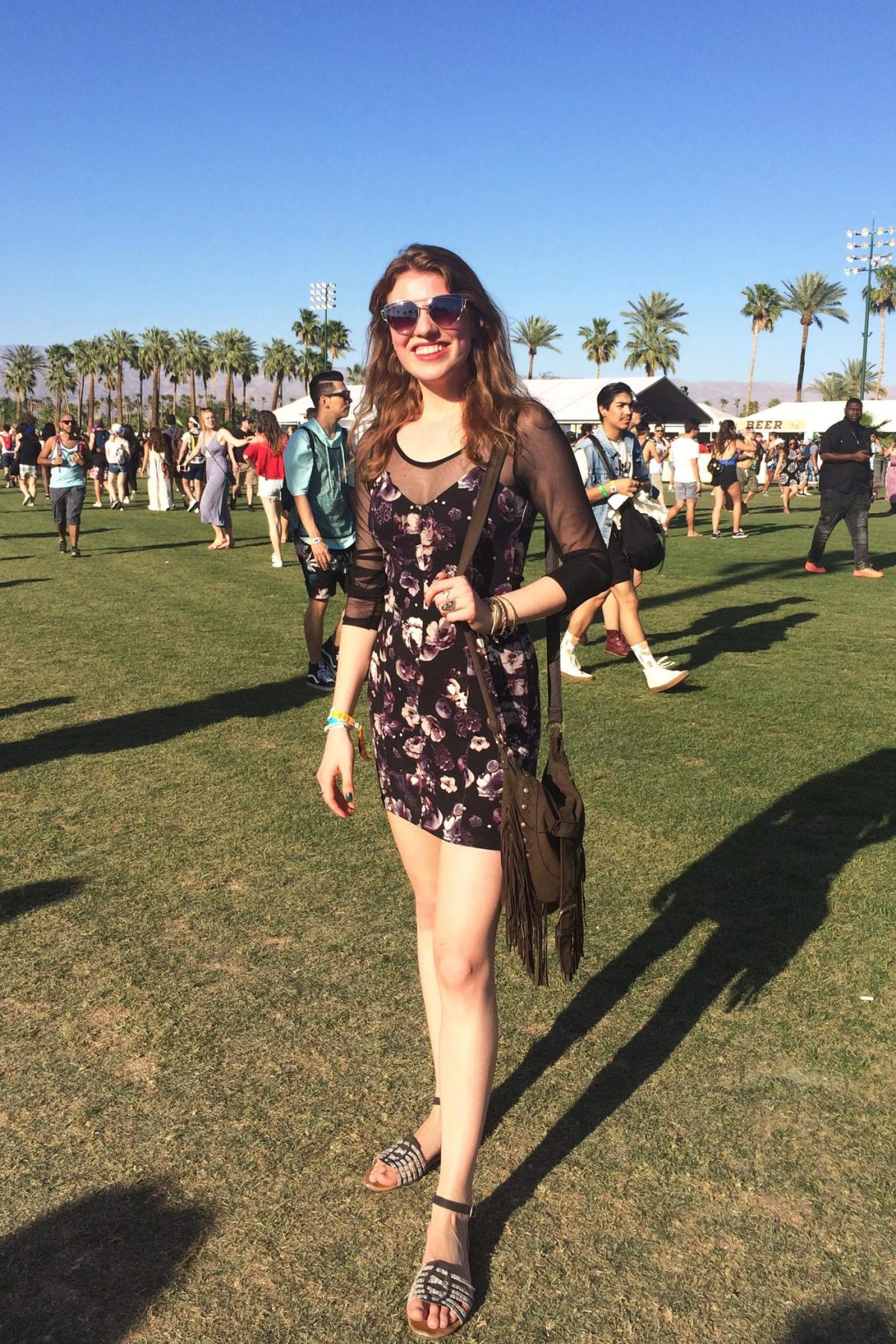 Coachella 2017 (+vegan food tips)