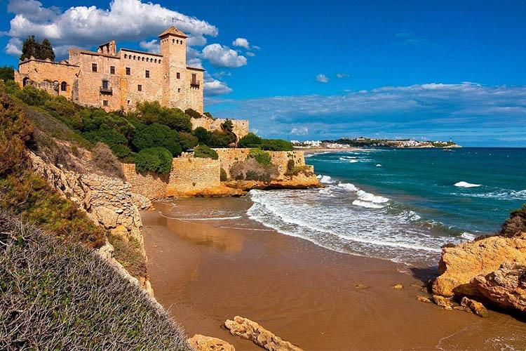 HOTEL VIDEOS SPAIN
