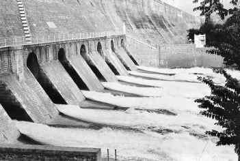 Mettur Dam Pictures (5/6)