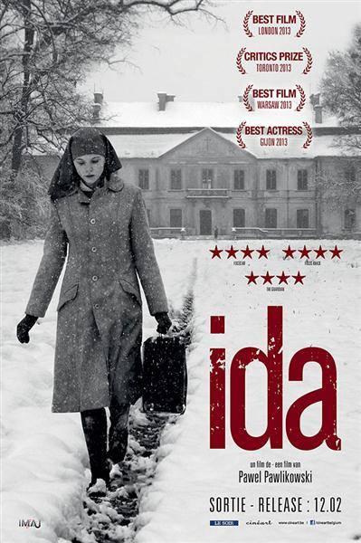 Ida movie