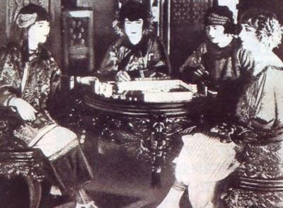 mah-jong-ladies