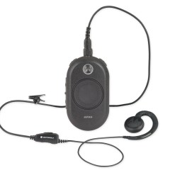 Motorola CLP Series Radios: For a Whole New Conversation with Ease