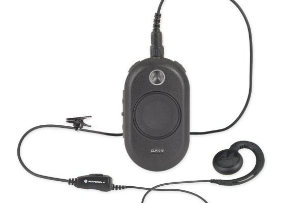 Motorola-CLP-1010
