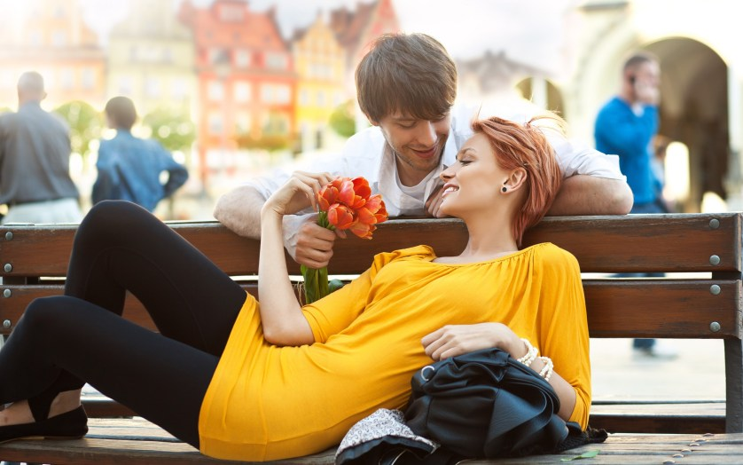 Finding True Love in Russia using our Russian marriage tours
