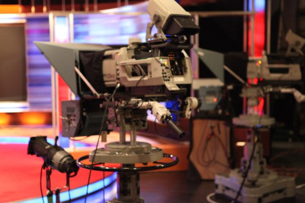 Tv-broadcasting