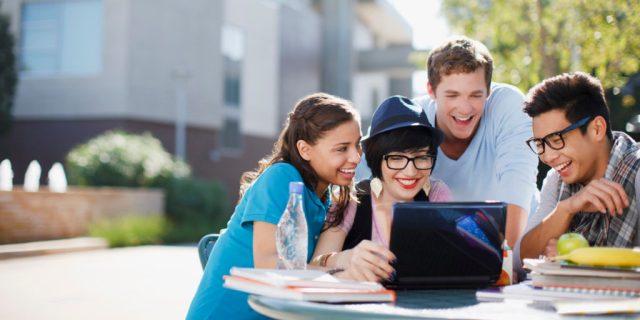 Online Homework Assignments