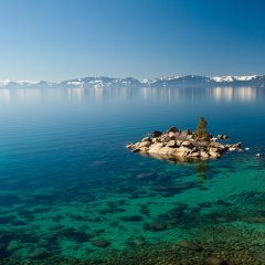 Lake Tahoe Sizzles Every Summer with Boating Activities
