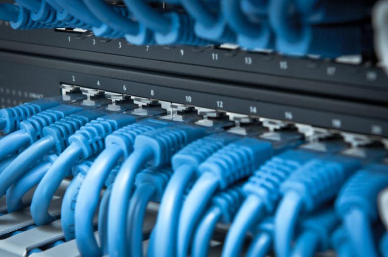 telecom services network