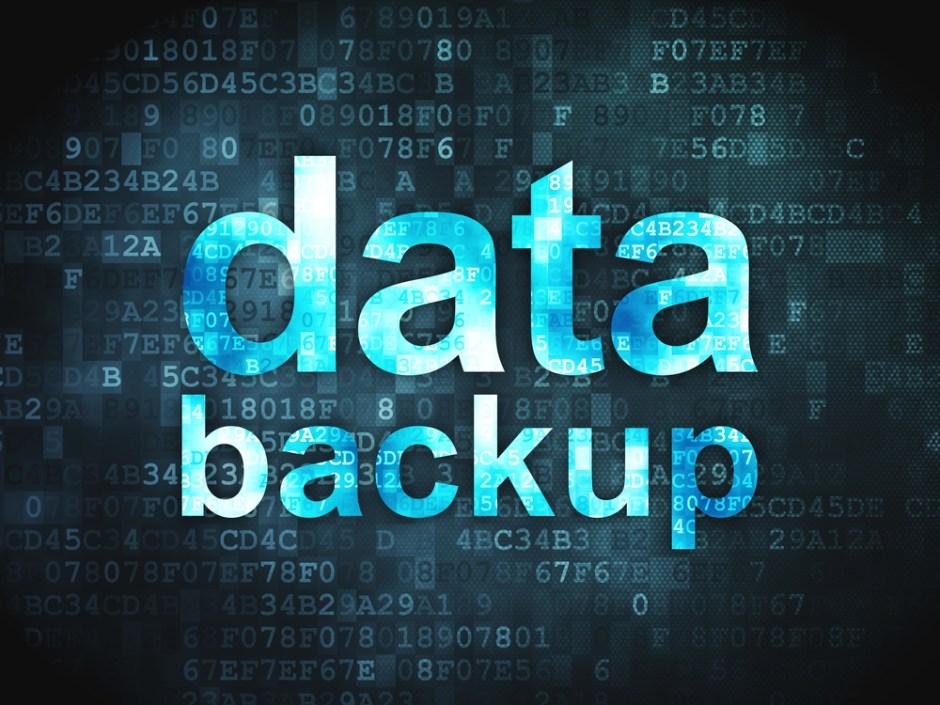 data-backup