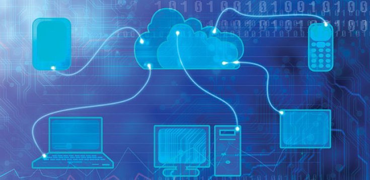 cloud-computing services