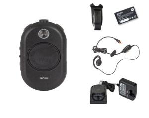 motorola-clp-1010-uhf-radios