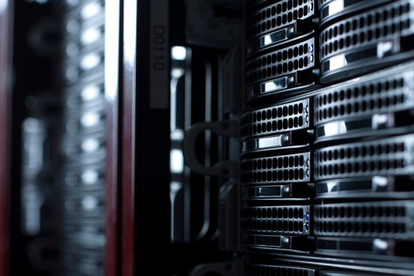 buy hosting server