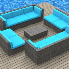 Making Your House Attractive By Using Outdoor Wicker Furniture