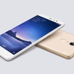 Xiaomi Redmi Note 4: Go for it!