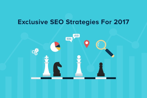 Some of the Advanced SEO Strategies for 2017