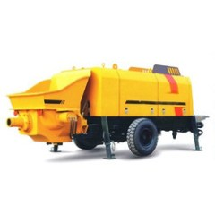 Tips for Selecting the Best Concrete Pump Truck Supplier
