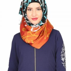 How to Merge Hijabs with Professional Attires