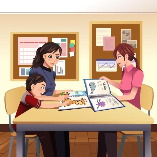 teacher-communicate-with-parents