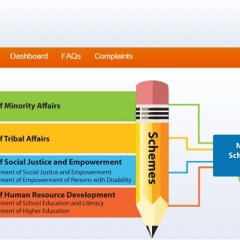The Government's Scholarship Portal: All Scholarships under one Umbrella