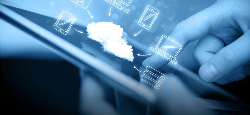 Cloud Hosting Service Provider