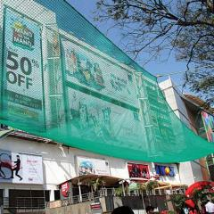 Bangalore's Mantri Mall debacle Select constructions that follow safety guidelines