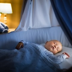 5 Magical Tips To Improve Your Baby Sleeping Patterns
