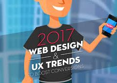 What are the Top Web Design Trends of 2017