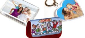 personalized key ring shop
