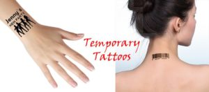 personalized tattoos shops