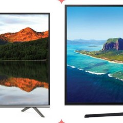 Opting for Discount TVs