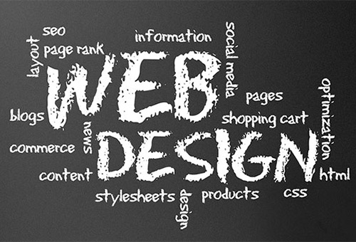 4 mistakes in website design that are to be avoided