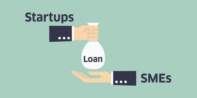 Startups-loan-to-SMEs