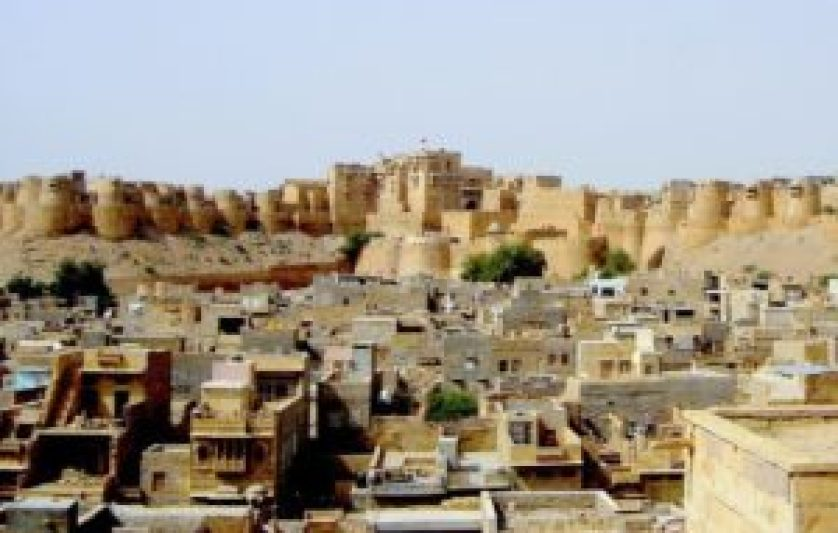 10 Top Places to Visit in Jaisalmer