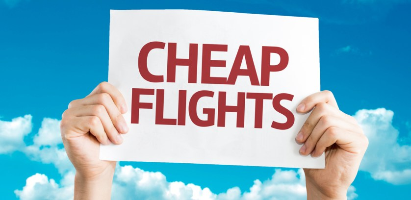 Reserving Flight Tickets to Other Places with the Best Deals