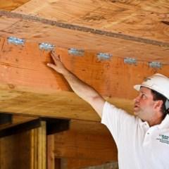 Retrofitting a House for Earthquakes