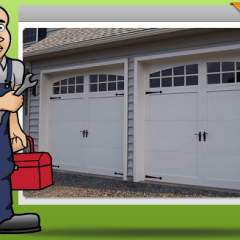 Garage Door Repair Information