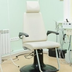 Comfortable Treatment Using ENT Chairs