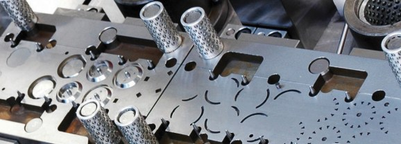 Expertise in Manufacturing and Supply of Progressive Metal Stamping
