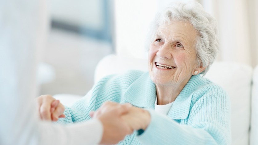 Developing Living Standards of Elder People with Home Care Services