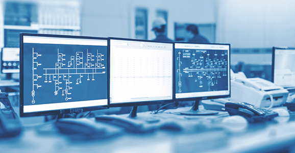 A Quick Guide to the Right Industrial Control Systems for More Efficiency