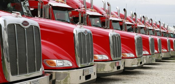 A Small Business Owner's Guide to Fleet Management