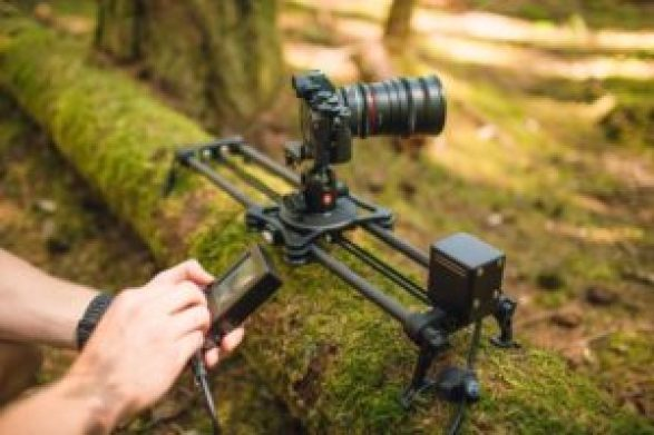 Buying award winning camera sliders at the best prices
