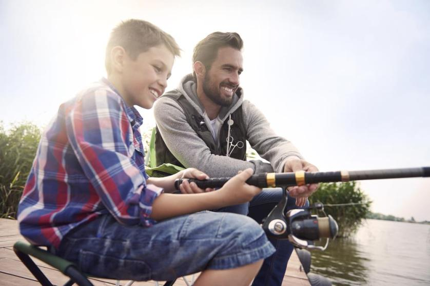 Fishing Gadget Ideas to Share with Your Friend