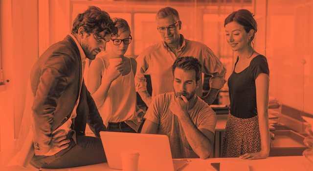 online collaboration platform
