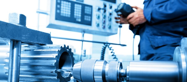 Optimization of manufaturing process