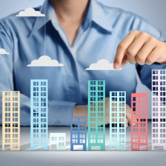 Constructing A Building With A Real Estate Development Firm