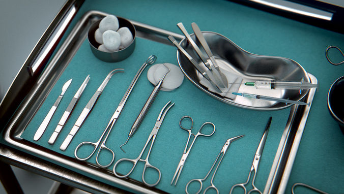 4 Things To Keep in Mind at the Time of Buying Medical Instruments