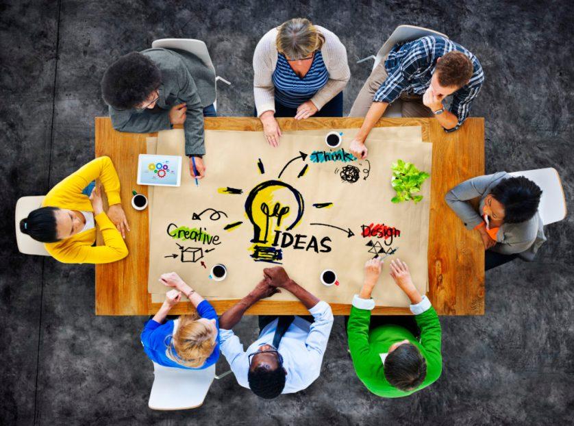 Collaboration in enterprises