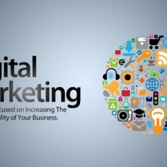 The Digital Marketing Services Stories